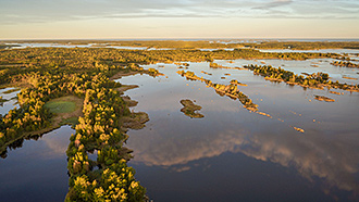 The Official Web Site Of The Metsahallitus Parks Wildlife Finland