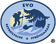 The Emblem of Evo Hiking Area