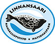 The Emblem of Linnansaari National Park - Saimaa Ringed Seal