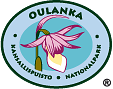 The Emblem of Oulanka National Park