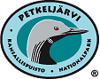The Emblem of Petkeljärvi National Park - Black-throated Diver