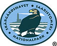 The Emblem of Archipelago National Park - White-tailed Eagle