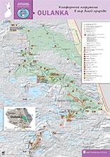 Oulanka Trails Nationalparks Fi