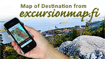 Excursionmap.fi: Reposuo