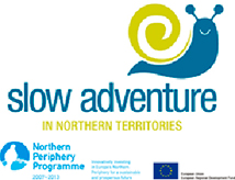 Slow Adventure logo