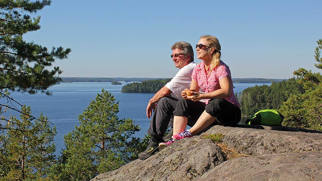 Self Guided Tours Of Finland S Natural Attractions Nationalparks Fi