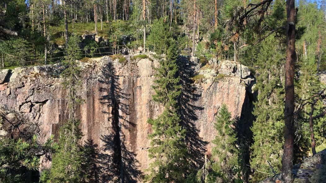 Hiidenportti National Park - Nationalparks.fi d9ae8eebe26