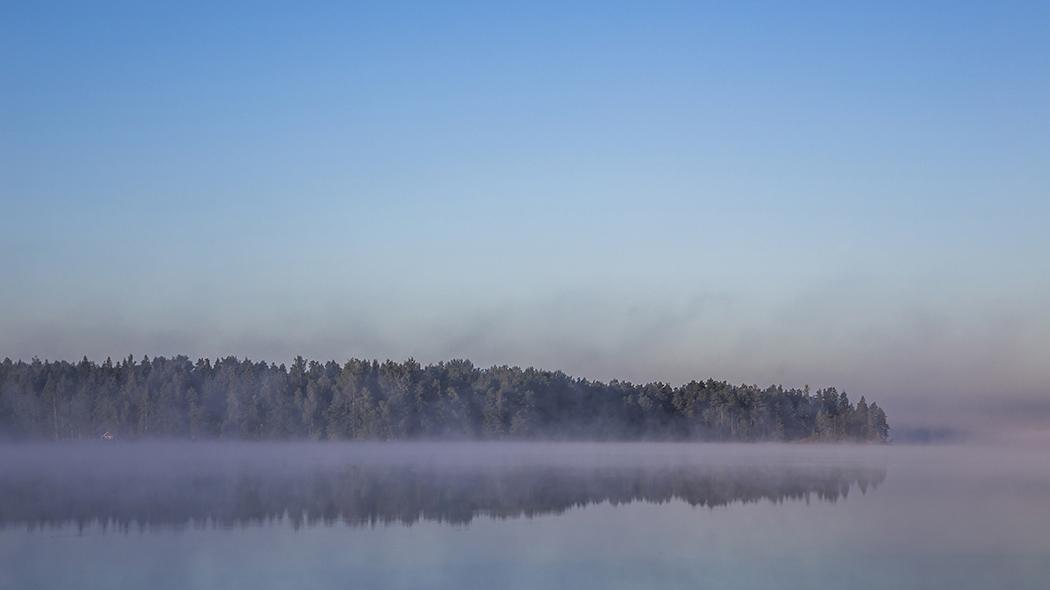 Kurjenrahka in winter. Photo  Vastavalo Timi Laivo 571c022f29