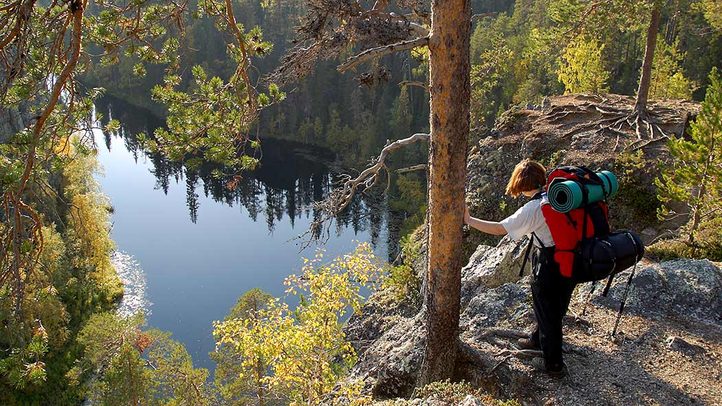 Millions in European Union Funding to Conservation of