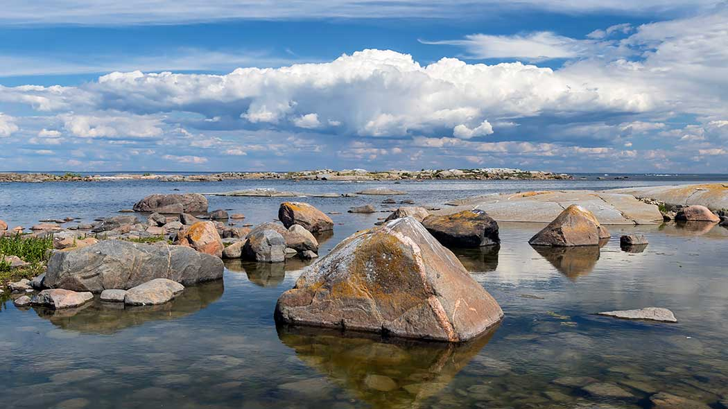 Finland's Top Natural Attractions