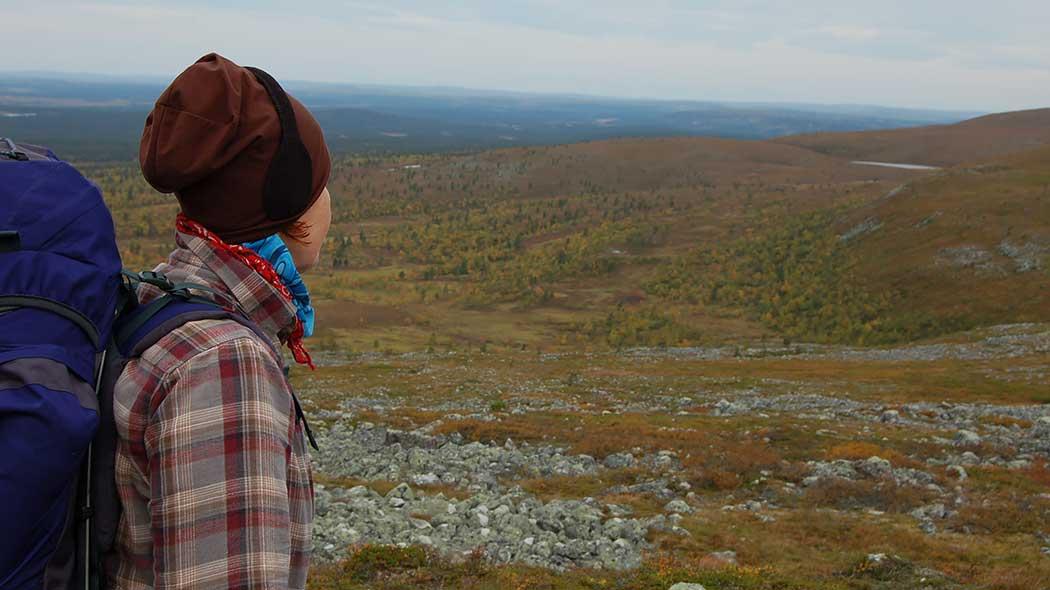 Hiking Trails - Nationalparks fi