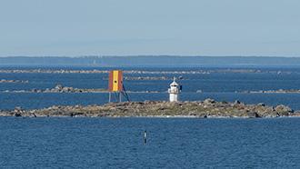 Natural Features of Kvarken Archipelago Nature Reserve
