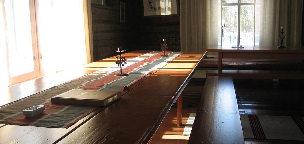 M Room Palosaari
