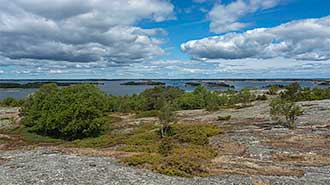 Archipelago National Park. Photo: Tuija Warén.